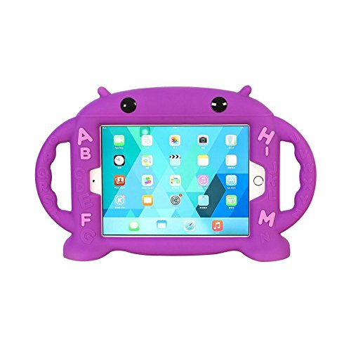 Ipad Mini 2 Case Kids Marca CHIN FAI