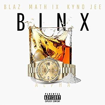 Binx (feat. Blaz & Kyno Jee) [Bonus Track]
