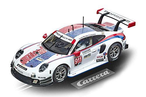 """Carrera 20030915 RSR Porsche GT Team, 911\"""""""
