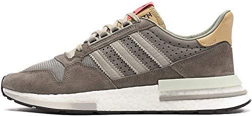 adidas Originals Herren Sneakers Zx 500 Rm braun 42 2/3