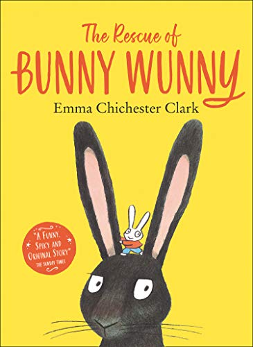 The Rescue of Bunny Wunny (English Edition)