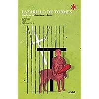 EL LAZARILLO DE TORMES (CLÁSICOS PARA ESTUDIANTES)