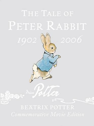 The Tale of Peter Rabbit: Commemorative Editionの詳細を見る
