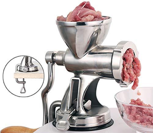 Moongiantgo Manual Meat Mincer