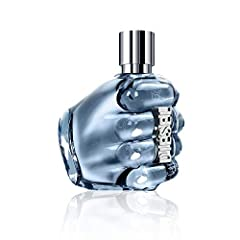 All our fragrances are 100% originals by their original designers. This item is by designer Diesel. Due to manufacturer packaging changes, product packaging may vary from image shown. This item is not for sale in Catalina Island