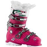 Rossignol All Track Botas Esquí, Mujeres, Rosa, 25.5