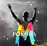 À la poursuite du bonheur Tour : Live à Bercy von M. Pokora