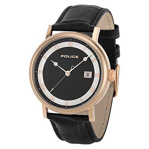 Police Frisco PL.15438JSR/02 - Reloj de pulsera para hombre
