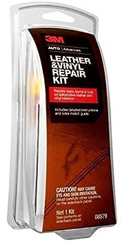 3M Leather and Vinyl Repair Kit 08579