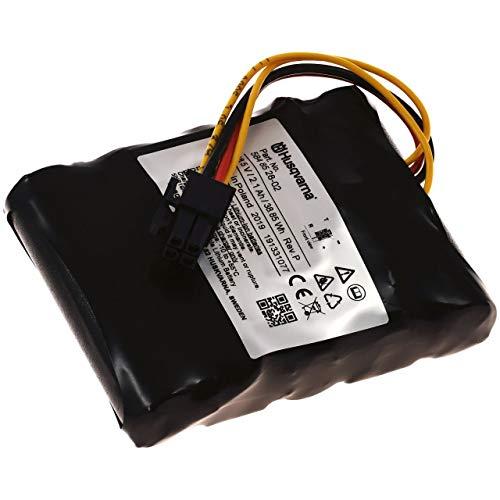 Husqvarna Batería para robot cortacésped Automower 310, 315, 315X, tipo 584 85 28-02, 18 V, ion de litio