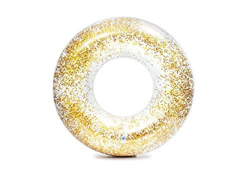 Intex 56274 Salvagente Glitter 119 cm