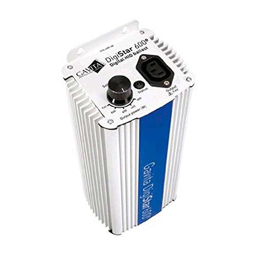 Ballast électronique régulable HPS / MH Gavita Digistar E-Series 600e (600W)