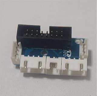 Xligo UP!/Afinia 3D Printer Module/PCB Board mod/Temp Board for extruder Head UP! PP3DP TIERTIME 3D AFINIA