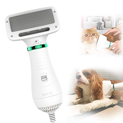 small and silent hair dryer - 7