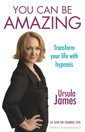 Image OfYou Can Be Amazing: Transform Your Life With Hypnosis