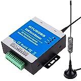 BeMatik - Control Remoto por gsm 3G 4G de Apertura de Puertas y Equipos eléctricos RTU5025