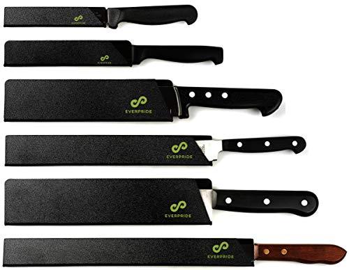 EVERPRIDE Chef Knife Guard Set