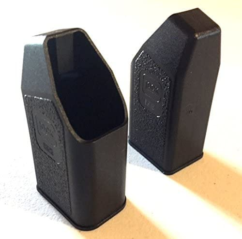 2 Pack Glock Perfection Spasm price Super sale period limited OEM Magazine Speed for .40 9mm Loader