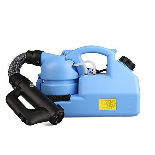 JFJL U-L-V Zerstäuber Rucksack Sprayer Mosquito Fogger, Für Krankenhäuser Home Ultra Capacity Spray Machine, Für Indoor Outdoor Garden Yard