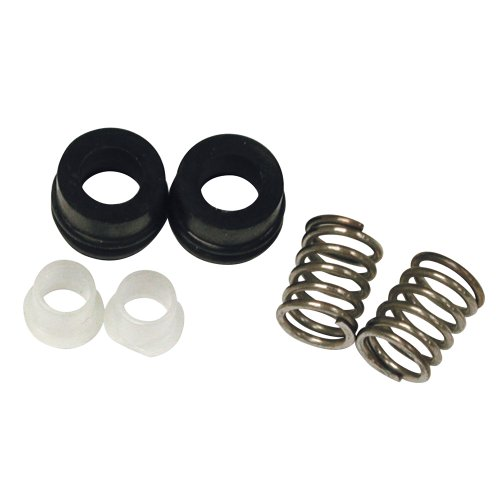 Danco 80686 Valley Seat and Springs, 2-Pack, Black