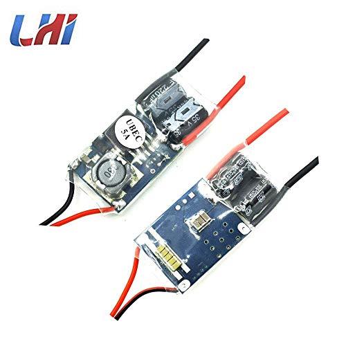 LHI Receiver Power Supply External BEC (UBEC) 5A Buck Regulator Module