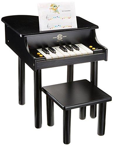 Piano de cola madera