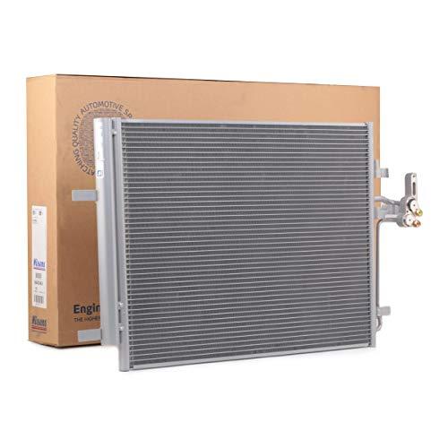 Nissens 940043 Kondensator, Klimaanlage