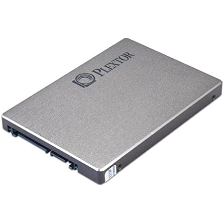PLEXTOR SATA 6Gb/s(SATA3.0)インターフェース対応の高速SSD 128GB PX-128M2S