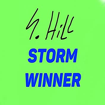 Storm Winner (Studio Album)