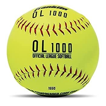 Best youth softballs Reviews