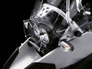 BMW Genuine Headlight guard - G650 Xchallenge R1200GS Adventure