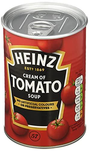 Sterling 201HT Heinz - Lata de tomate falsa con compartimento secreto