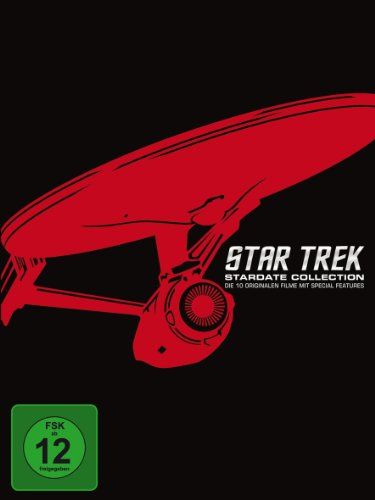 Star Trek - Stardate Collection (12 DVDs)