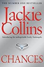 Chances (Lucky Santangelo 1) by Jackie Collins (14-Mar-2013) Paperback