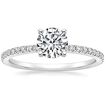 Best delicate engagement ring Reviews