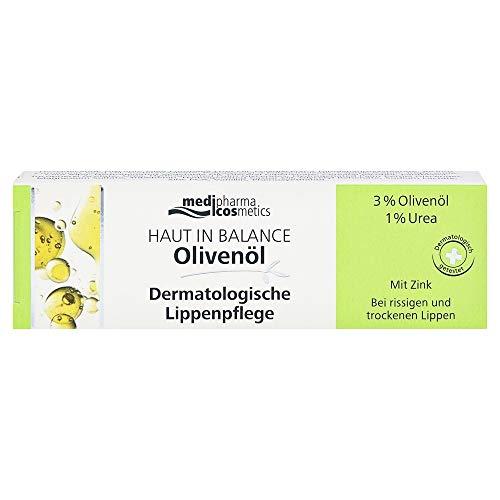 Haut in Balance Olivenöl Derm. Lippenpflege
