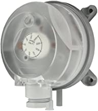 Dwyer HVAC Differential Pressureess Switch, ADPS-07-1-N, 4 to 16