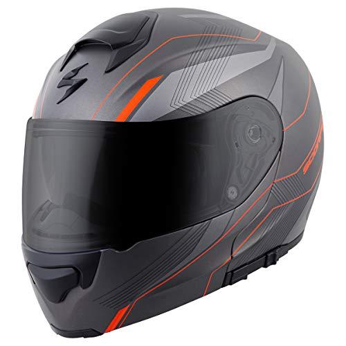 ScorpionExo EXO-GT3000 Sync Full Face Modular Helmet