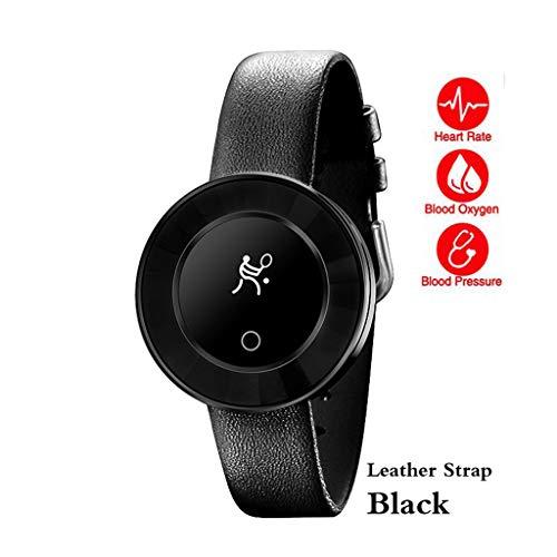 JingJingQi smart watch X6 Vrouwen Smart Watch IP68 Waterdichte Sport Fitness Tracker Hartslag Bloeddruk Smartwatch Relogio Feminino Reloj Mujer