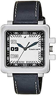 Fastrack Casual Watch for Men, 747PL01 - Multi Color