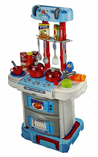 A tot Z 37628 Little Chef 3-in-1 keuken