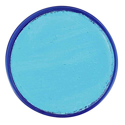 Snazaroo Face Paint 18 ML - Turquoise (Maquillage/Peinture Visage)