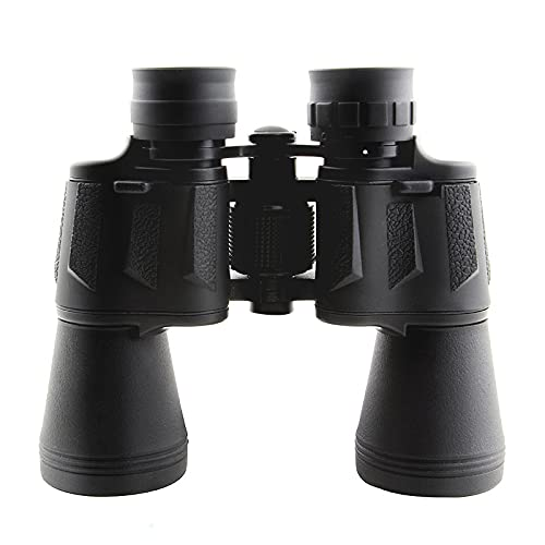 LBMTFFFFFF Binocolo 20X50 grandangolare ad Alto ingrandimento Fotocamera per Cellulare ad Alta Definizione Grande oculare telescopio, binocolo, telescopio per Principianti, Piccolo telescopio