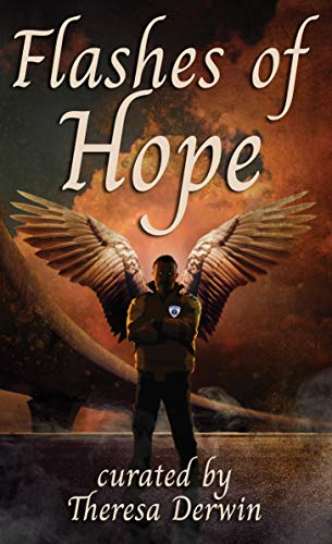 Flashes of Hope by [Anna Taborska, Dave Jeffery, Amy Grech, Matthew Davis, John Cady, Emma Lee, Gwen Weir, Ken Goldman, Alyson Faye, Theresa Derwin]