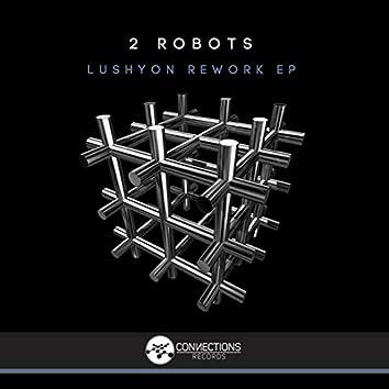 Lushyon Rework EP