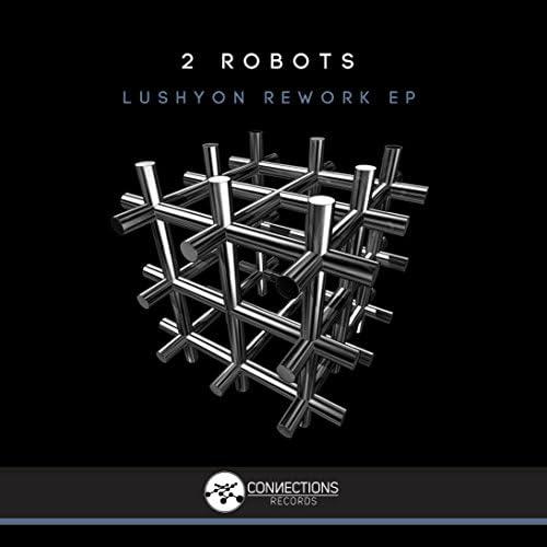 2 Robots