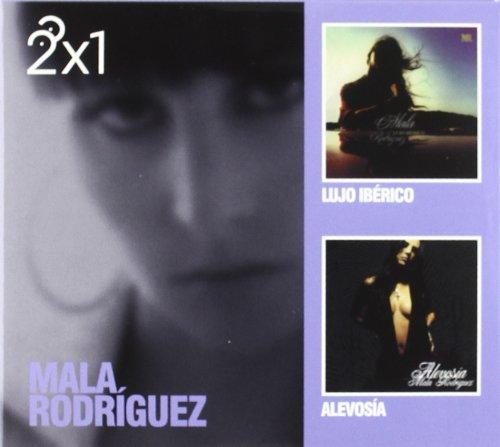2x1 Mala Rodriguez