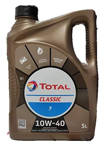 Total Classic 10W-40