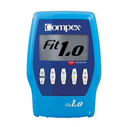 Electroestimulador Compex  marca Compex