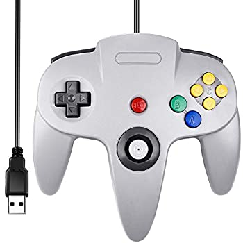 Best n64 pc controller Reviews